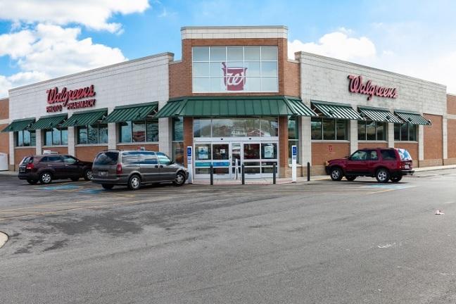 Walgreens Columbus