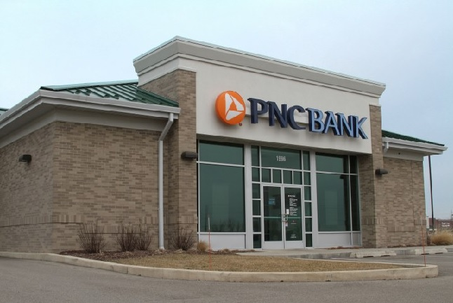 PNC Bank - Washington, IL