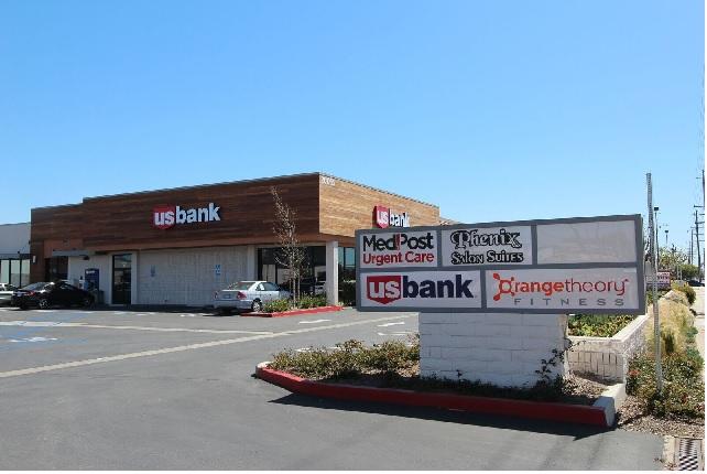 US BANK Huntington Beach