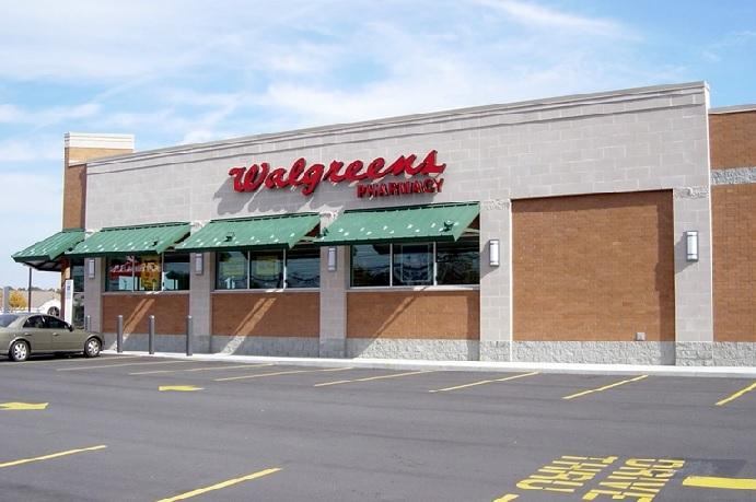 Walgreens - Kinston, NC