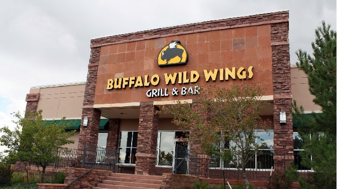 Buffalo Wild Wings - Superior, CO
