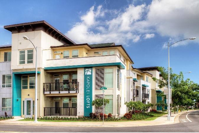 Kapolei Lofts_KTGY