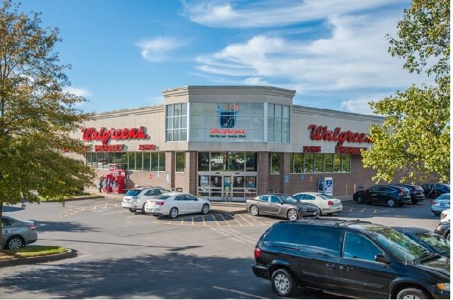 Walgreens - Nashville, TN
