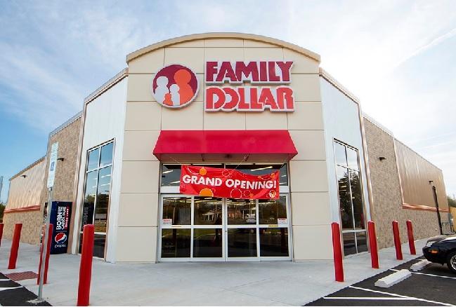 Family Dollar PR