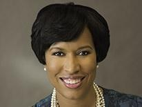 Mayor Muriel Bowser